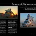 Runamock Fishvan Story