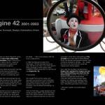 Engine 42 Story